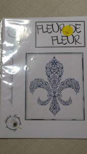 Fleur de Fleur by Alessandra Adelaide